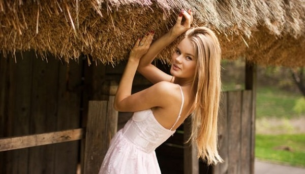 brides from Ukraine